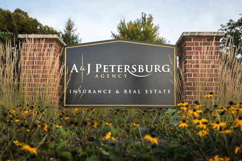 A&J Petersburg Agency
