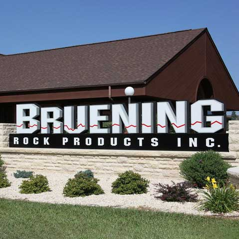 Bruening Rock Products