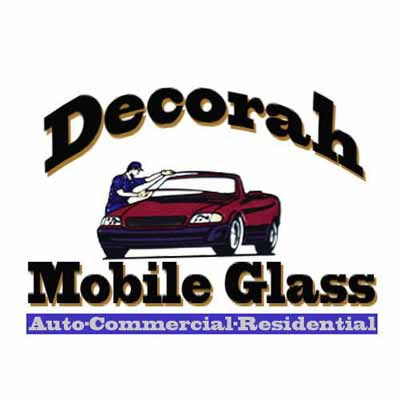 Decorah Mobile Glass