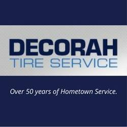 Decorah Tire Service