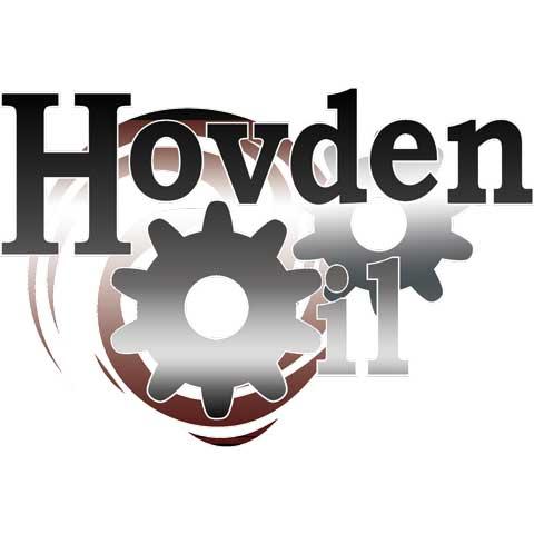 Hovden Oil, Inc.