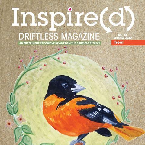 Inspire(d) Media