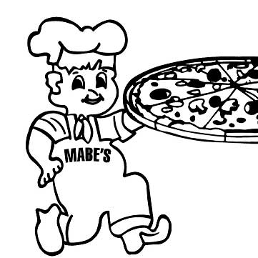 Mabes Pizza
