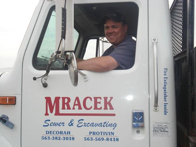 Mracek Plumbing and Heating